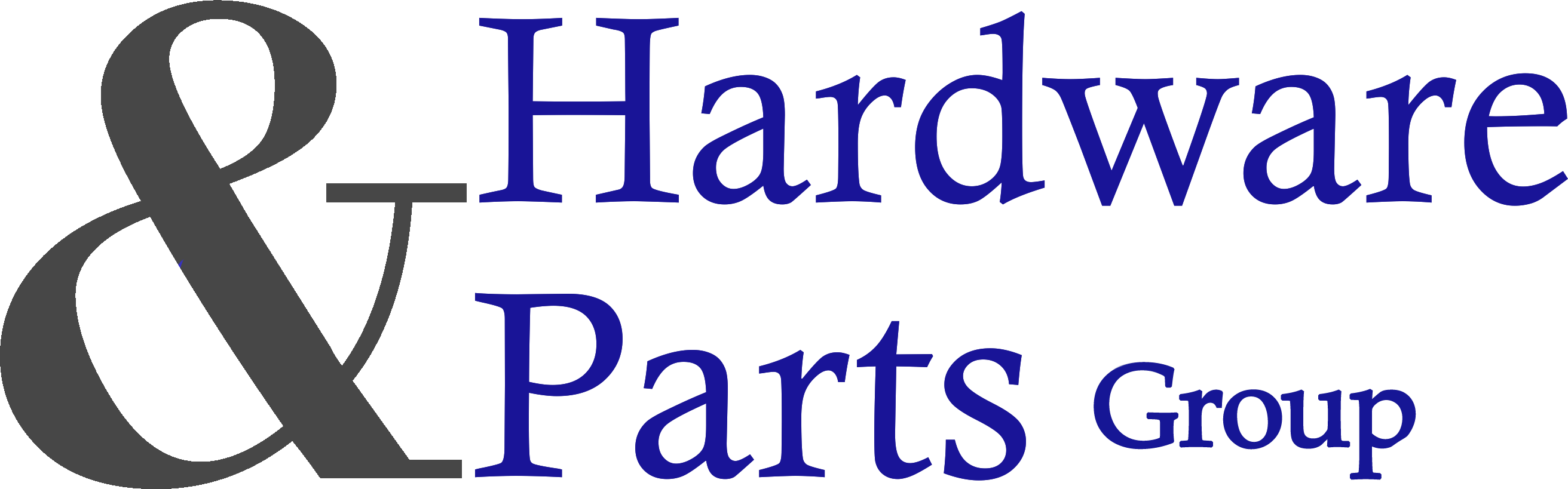 Hardware and Parts